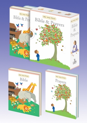 My Very First Bible and Prayers - Ayliffe, Alex