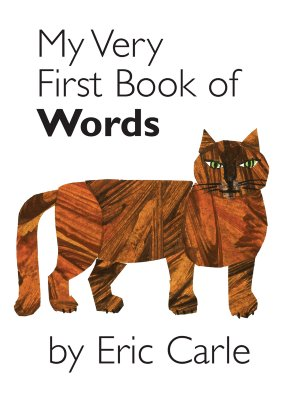 My Very First Book of Words -