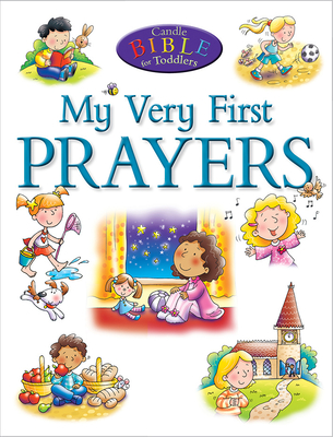 My Very First Prayers - David, Juliet
