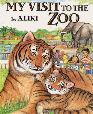 My Visit to the Zoo -