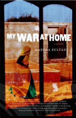 My War at Home - Sultan, Masuda