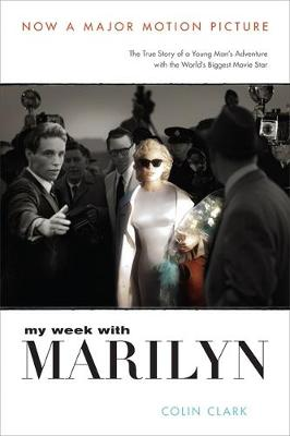 My Week with Marilyn - Clark, Colin, Dr.
