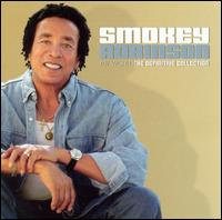 My World: The Definitive Collection - Smokey Robinson
