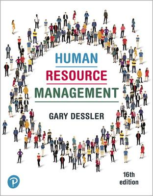 Mylab Management with Pearson Etext -- Access Card -- For Human Resource Management - Dessler, Gary