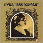 Myra Hess Concert [Remastered]