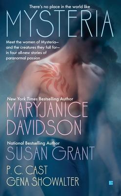 Mysteria - Davidson, Maryjanice, and Cast, P C, and Showalter, Gena