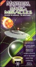 Mysteries, Magic & Miracles, Vol. 1