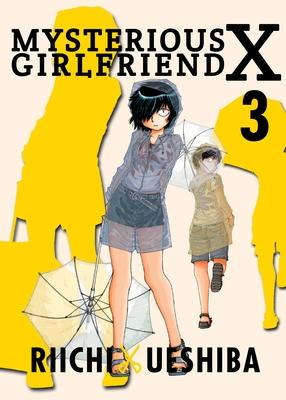 Mysterious Girlfriend X Volume 3 - Ueshiba, Riichi
