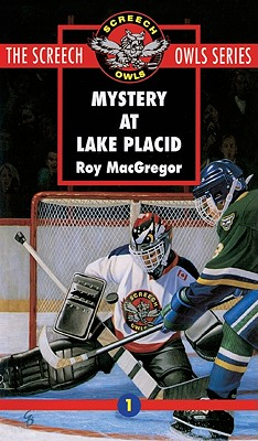 Mystery at Lake Placid - MacGregor-Hastie, Roy