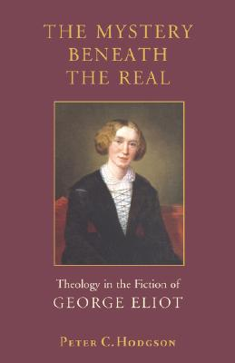 Mystery Beneath the Real - Hodgson, Peter C
