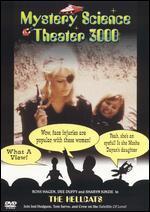 Mystery Science Theater 3000: Hellcats