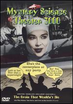 Mystery Science Theater 3000: The Brain That Wouldn't Die -