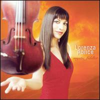 Mystic Fiddler - Lorenza Ponce