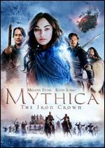 Mythica: The Iron Crown - John Lyde