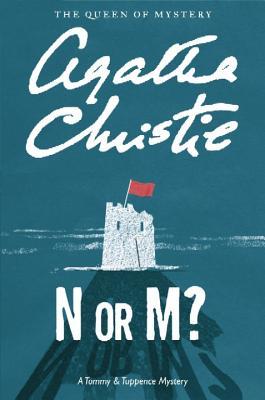 N or M? - Christie, Agatha