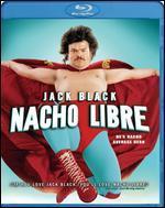 Nacho Libre [Blu-ray]