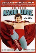 Nacho Libre [WS] [2 Discs] [Includes Digital Copy]