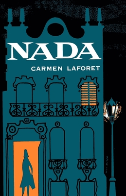 essays nada carmen laforet Ebscohost serves thousands of libraries with premium essays, articles and other content including dealing with time in carmen laforet's nada get access to.