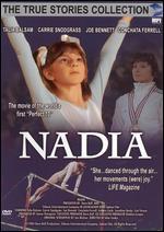 Nadia - Alan Cooke