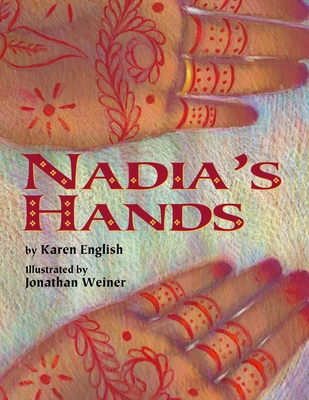 Nadia's Hands - English, Karen