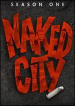 Naked City: Season 01
