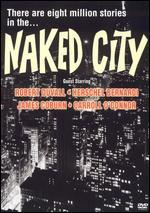 Naked City: Spectre of the Rose Street Gang
