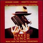 Naked Lunch [Original Motion Picture Soundtrack]