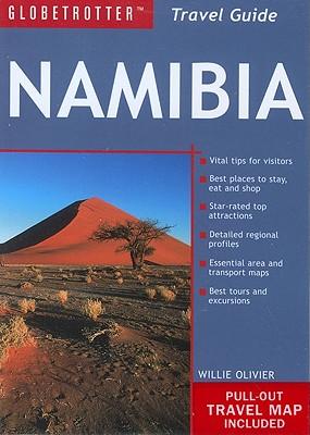 Namibia - Olivier, Willie, and Olivier, Sandra