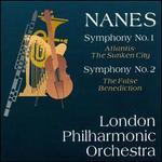 Nanes: Symphonies No. 1 & 2
