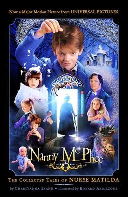 Nanny McPhee: The Collected Tales of Nurse Matilda - Brand, Christianna