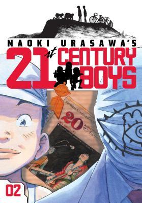 Naoki Urasawa's 21st Century Boys, Vol. 1 -