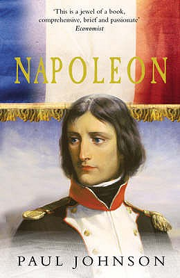 Napoleon - Johnson, Paul