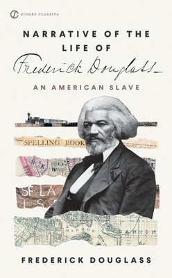 Help With Narrative of the Life of Frederick Douglass?