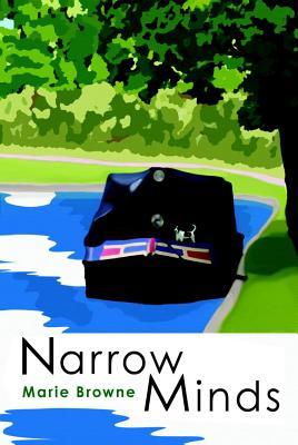 Narrow Minds - Browne, Marie