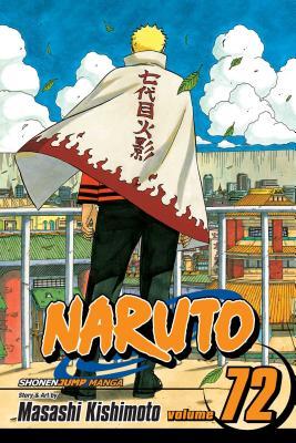 Naruto, V72 - Kishimoto, Masashi
