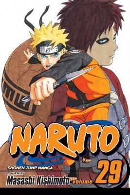 Naruto, Volume 29 - Masashi, Kishimoto (Illustrator)