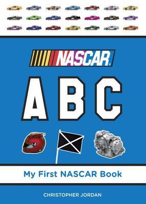 NASCAR ABC - Jordan, Christopher, Mr.