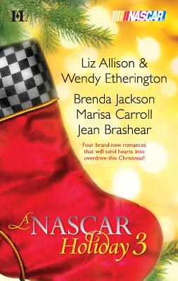 NASCAR Holiday 3: Have a Beachy Little Christmas/Winning the Race/All They Want for Christmas/A Family for Christmas - Allison, Liz
