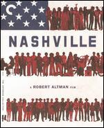 Nashville [Criterion Collection] [Blu-ray/DVD]