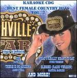 Nashville Star Best Female Country Hits, Vol. 2