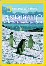 National Geographic: Antarctic Wildlife Adventure -