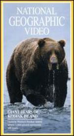 National Geographic: Giant Bears of Kodiak Island