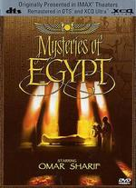 National Geographic: Mysteries of Egypt - Bruce Neibaur