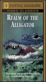 National Geographic: Realm of the Alligator