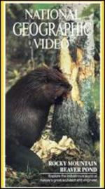 National Geographic: Rocky Mountain Beaver Pond