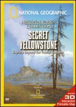 National Geographic: Secret Yellowstone