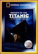 National Geographic: Secrets of the Titanic