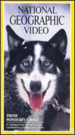 National Geographic: Those Wonderful Dogs