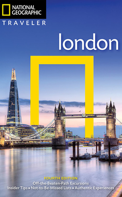 National Geographic Traveler: London - Nicholson, Louise, and Wright, Alison (Photographer)