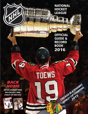 National Hockey League Official Guide & Record Book - National Hockey League
